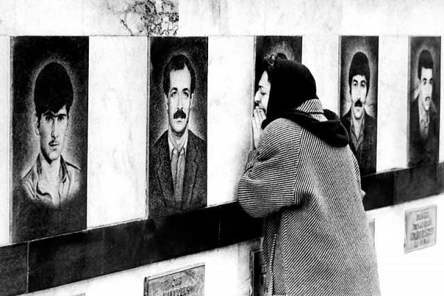 У преступления против Баку в «Черный январь» 1990 года нет срока давности