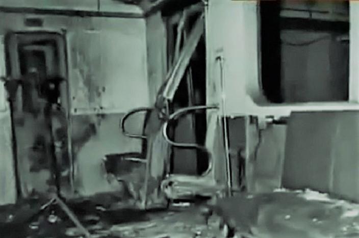 Вспоминая январь 1977-го: кровавые преступления армянских террористов в Москве (ВИДЕО)