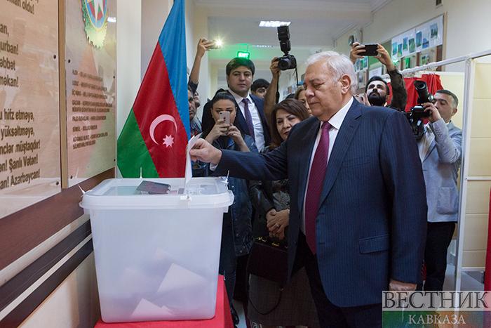 Октай Асадов: «Между Азербайджаном и Россией поддерживаются прекрасные отношения» (ИНТЕРВЬЮ)