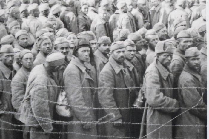Найден внук Сафтара Гулиева — узника немецко-фашистского концлагеря под Псковом