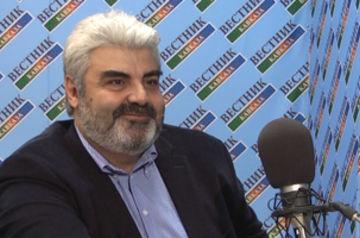 Продюсер, кинематографист Рауф Атамалибеков: «Очень скучаю по Азербайджану и очень хочу вернуться» (ИНТЕРВЬЮ)