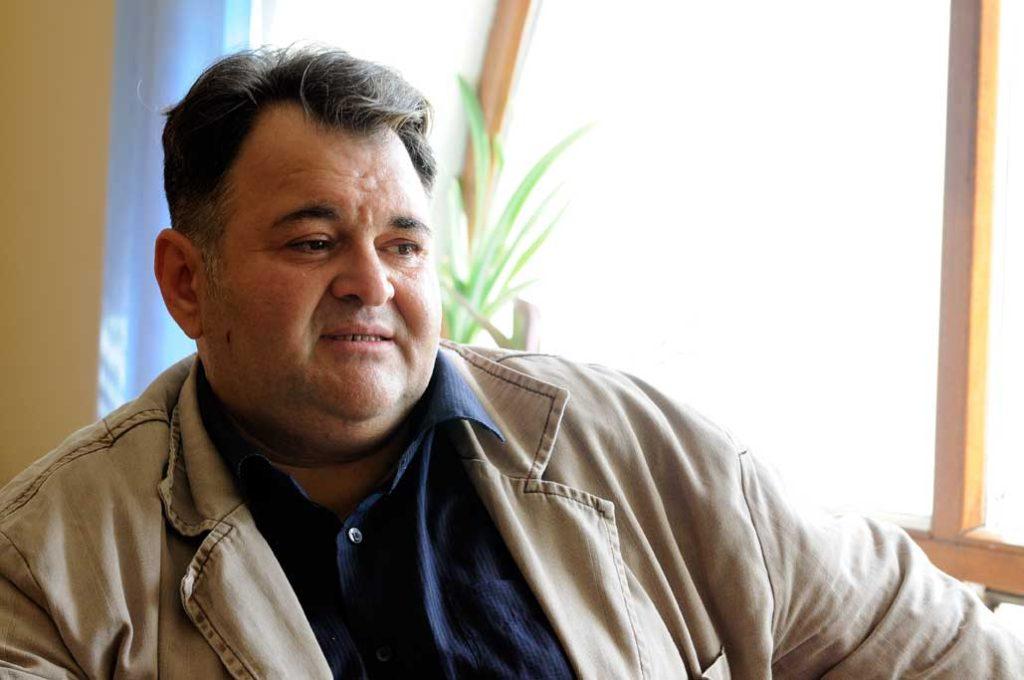 Аяз Салаев: «Русский язык должен всегда присутствовать в азербайджанском культурном пространстве» (ИНТЕРВЬЮ)