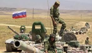 В Армении российских военных считают дармоедами и призывают покинуть страну