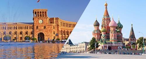 «КоммерсантЪ»: Ереван раздражает Москву