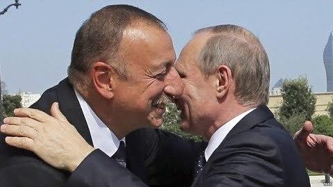 Визит президента России в Азербайджан — обзор от политолога Айдына Мехтиева (ВИДЕО)