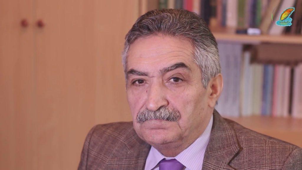 Профессор Рафиг Новрузов: «Российская литература в Азербайджане востребована» (ИНТЕРВЬЮ)