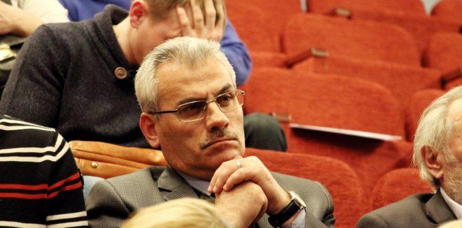Эльшан Ибрагимов: «Прошлогодние успехи стимулируют нас на еще большую активность в дальнейшем»