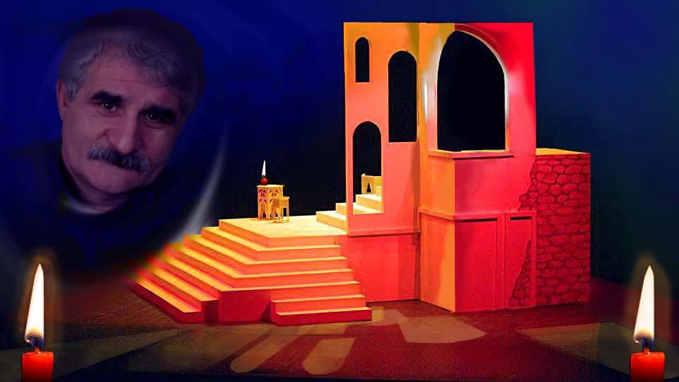 Юбилей без юбиляра. Мардану Фейзуллаеву исполнилось бы 60… (ФОТОЛЕНТА)