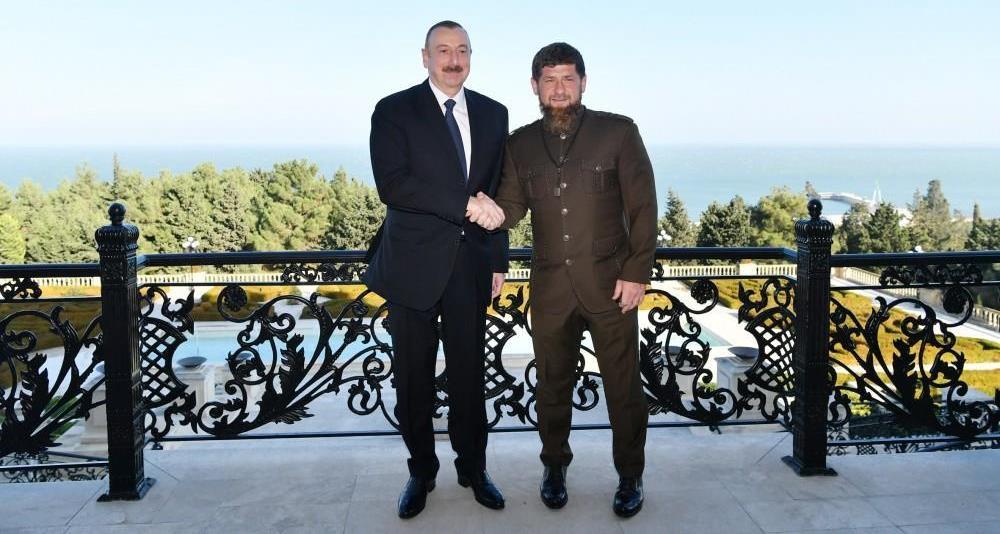 Конфликт между азербайджанцами и чеченцами в Москве исчерпан (ВИДЕО)