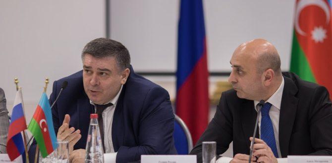 Созидательную роль азербайджанской общины в противодействии экстремизму обсудили в Екатеринбурге (ФОТОЛЕНТА)