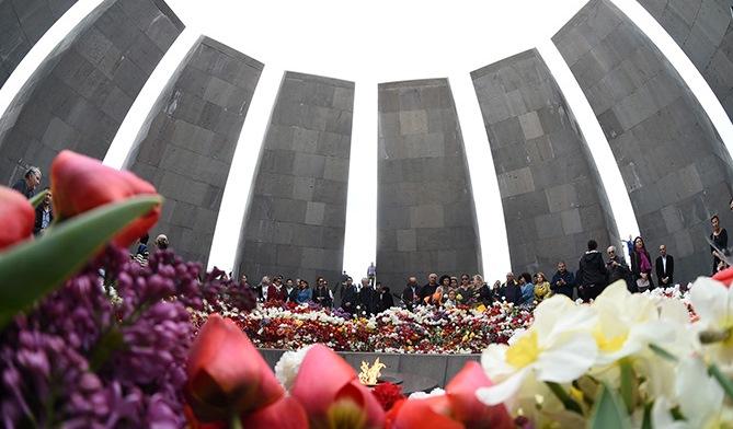 К вопросу о т. н. «геноциде» армян в Османской империи (АНАЛИТИКА)