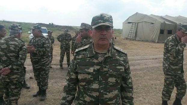 Абузер Абилов: «Война всё равно начнется» (ИНТЕРВЬЮ)