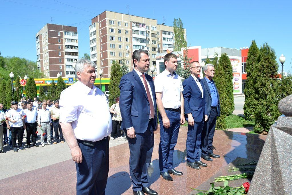 Ислам Гусейнов: «Гейдар Алиев выбрал путь дружбы с Россией» (ФОТОЛЕНТА)