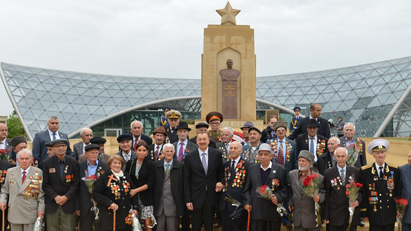 Будет ли Баку присвоен статус города-героя? (АНАЛИТИКА)