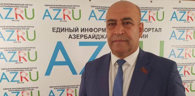 Депутат Ханоглан Алиев не давал согласия быть региональным представителем «САР» и «САМ» (ЗАЯВЛЕНИЕ)