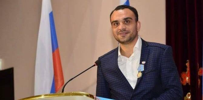 Депутат Чингиз Алиев: «Каждый азербайджанец старается внести свою лепту в развитие Тувы» (ИНТЕРВЬЮ, ФОТОЛЕНТА)