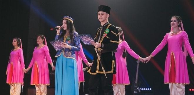 В Благовещенске состоялся концерт памяти Муслима Магомаева (ФОТОЛЕНТА)