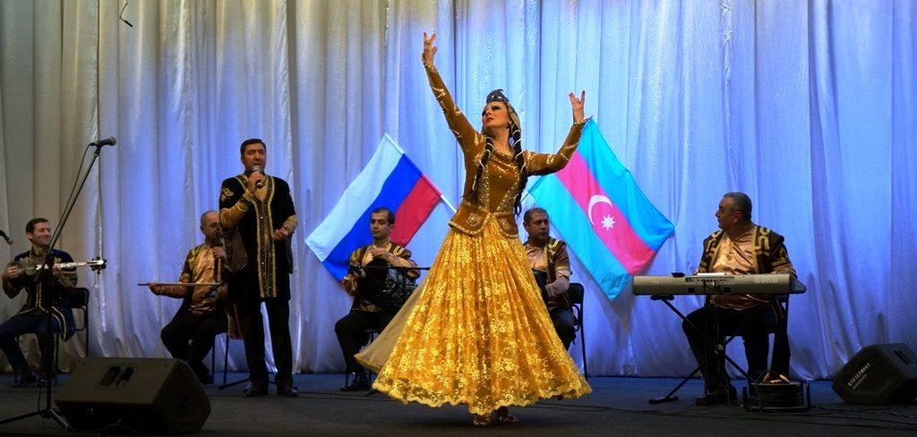 Азербайджанцы Архангельска отметят Новруз масштабным торжеством