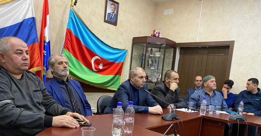 Ширван Керимов возглавил Штаб ЛАСО по борьбе с коронавирусом