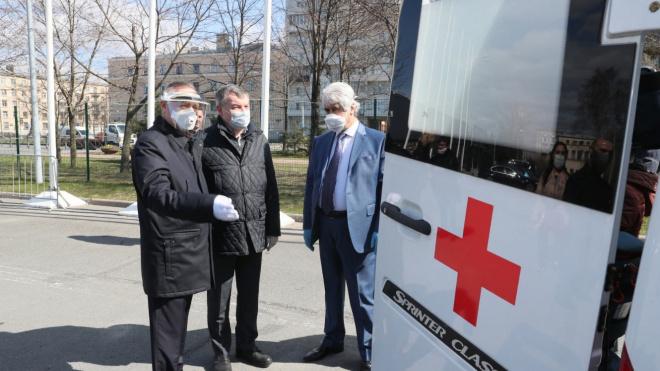 Азербайджанцы России – в авангарде борьбы с пандемией — 3 (ФОТО, ВИДЕО)