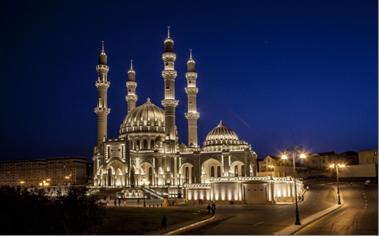 Исламская солидарность Азербайджана