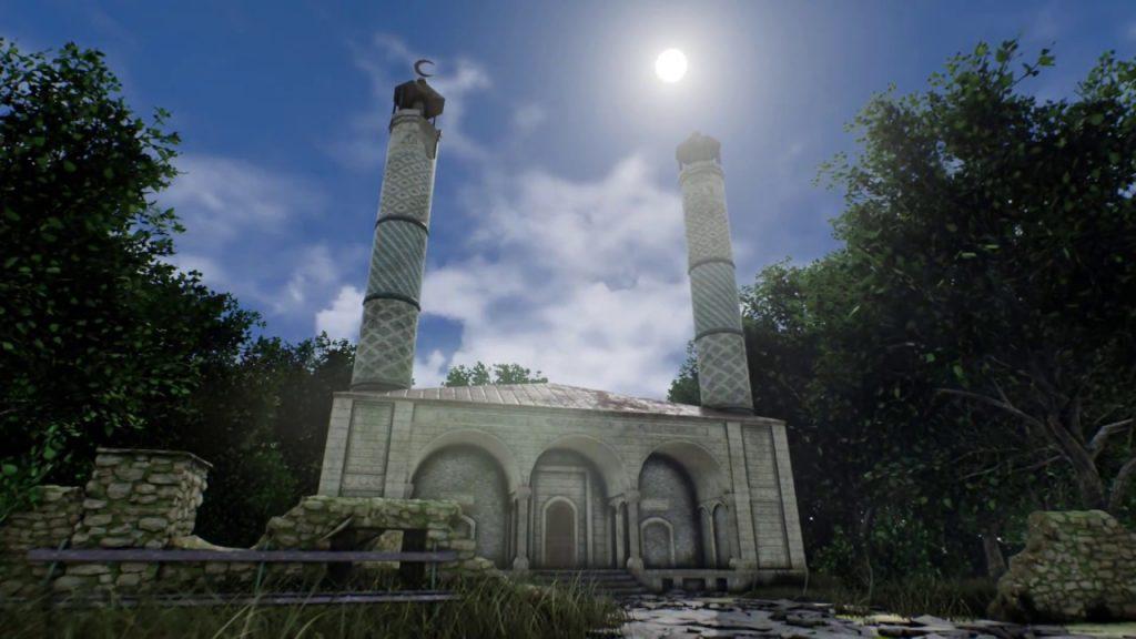 В Азербайджане создана анимация находящихся под оккупацией Армении исторических и культурных памятников (ВИДЕО)