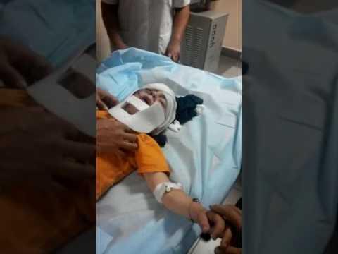 Пострадавшим в ДТП в Калмыкии азербайджанским детям оказывают помощь в больнице