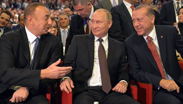 Российские эксперты: Азербайджан играет позитивную роль в налаживании отношений Москвы и Анкары