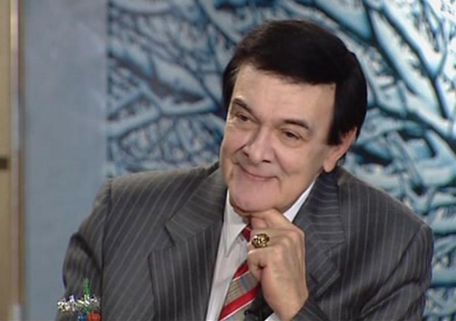 Сегодня легендарному Муслиму Магомаеву исполнилось бы 75 лет