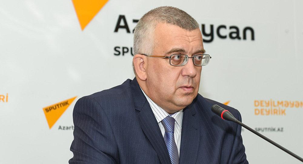 Олег Кузнецов: «Главная задача Киракосяна — запретить осуждение армянского терроризма в России»