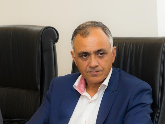 Джамиль Садыхбеков: «Порой межнациональные конфликты возникают буквально на пустом месте» (ИНТЕРВЬЮ)