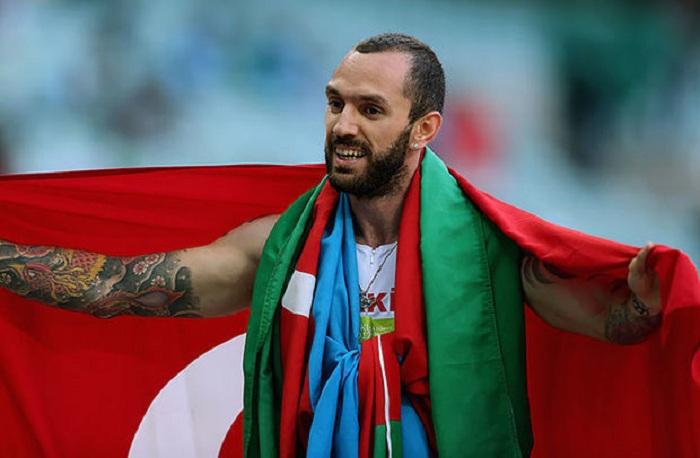 Экс-главный тренер сборной России по легкой атлетике Валентин Маслаков: «Азербайджан всегда славился своими спринтерами!»