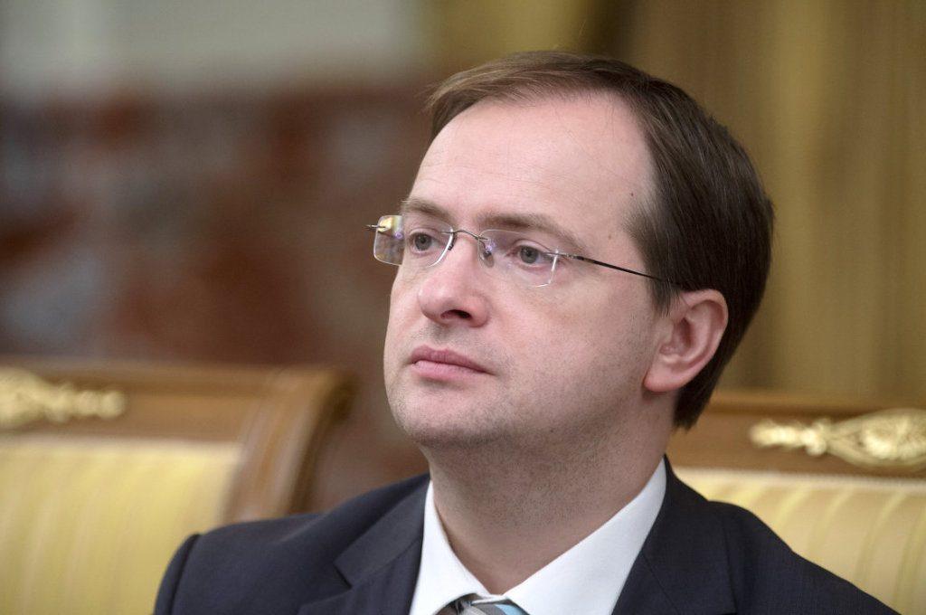 Министр культуры РФ: «У России и Азербайджана — общее культурное наследие и огромное общее культурное будущее»