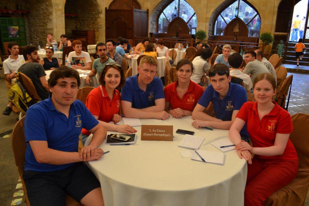 Российский знаток: «Баку – это открытый, мультикультурный, современный и динамичный город» (ИНТЕРВЬЮ)