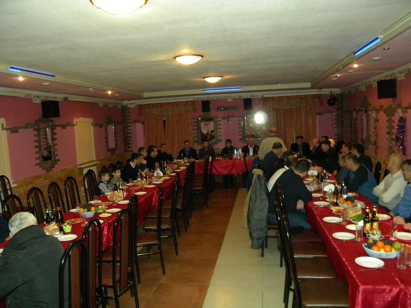 В Костроме прошел Вечер памяти, посвященный 28-й годовщине трагических событий 20 января 1990 года в Баку
