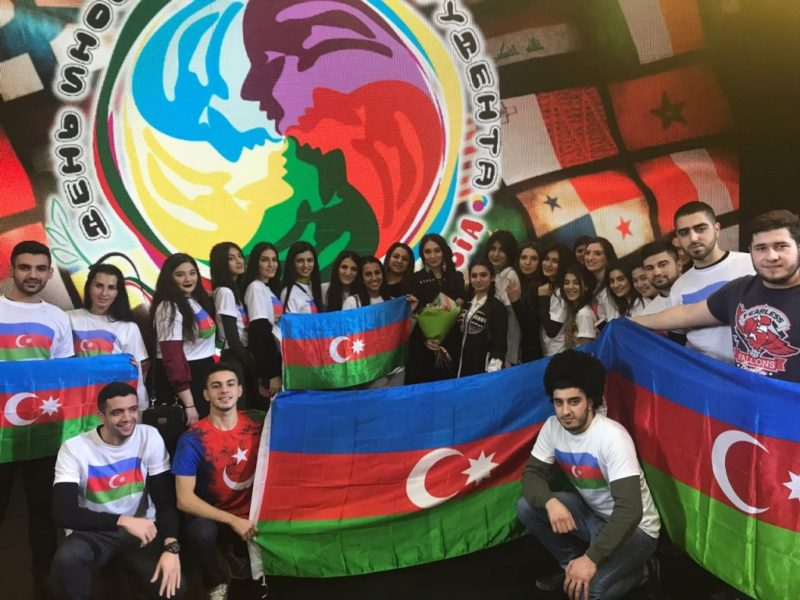 День азербайджанской молодежи отметят в Татарстане