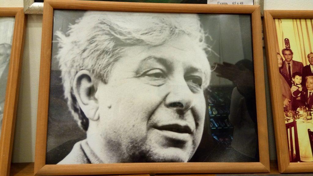 В Москве отмечен 90-летний юбилей выдающегося академика Худу Мамедова