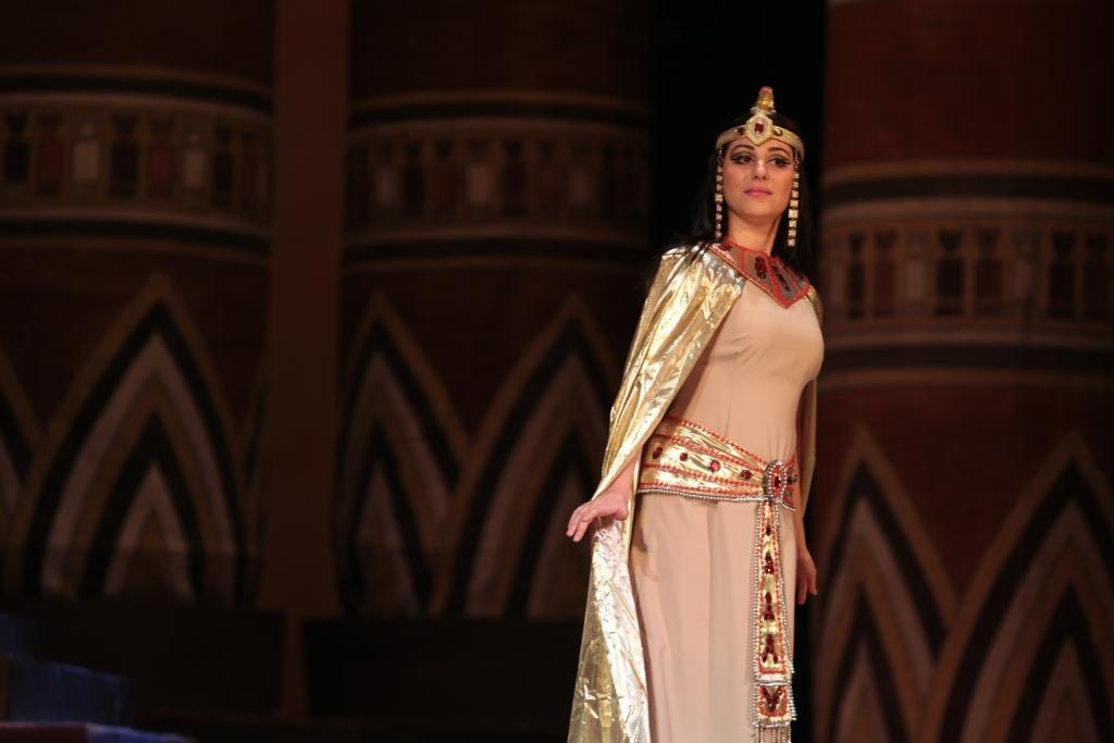 Нина Макарова: «Только азербайджанцы, народ с огненным сердцем, могут исполнять мугам» (ИНТЕРВЬЮ)