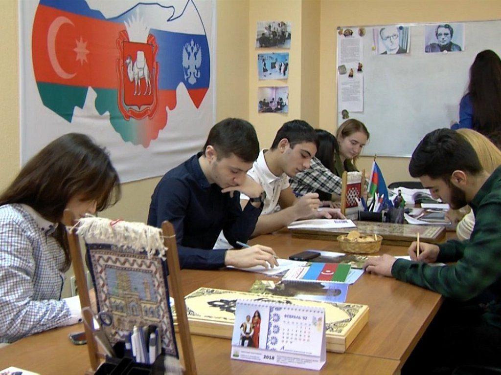 Национальный интерес. Ближе к Каспийскому морю — Первый областной (ОТВ — Челябинск)