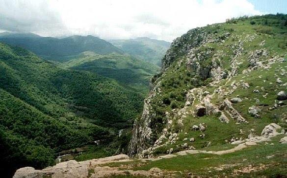 В Сети появились новые кадры Карабаха — равнина Джыдыр, долина Дашалты… (ВИДЕО)