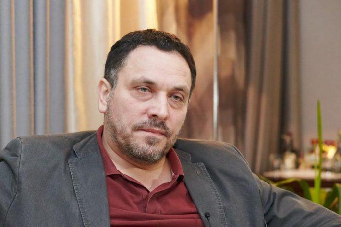 Максим Шевченко: «Выход у Армении только один – вывод войск из оккупированных азербайджанских районов» (ИНТЕРВЬЮ)