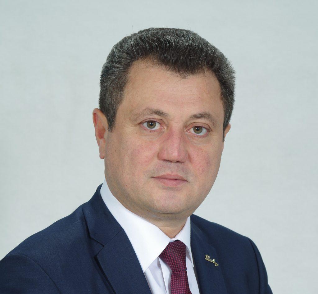 Ислам Гусейнов: «Мы — за Алиева, мы — за Путина, мы — за дружбу!»
