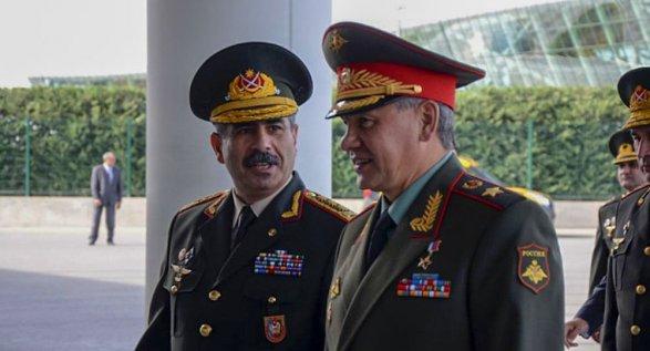 Провокация противников военного сотрудничества России и Азербайджана не прошла