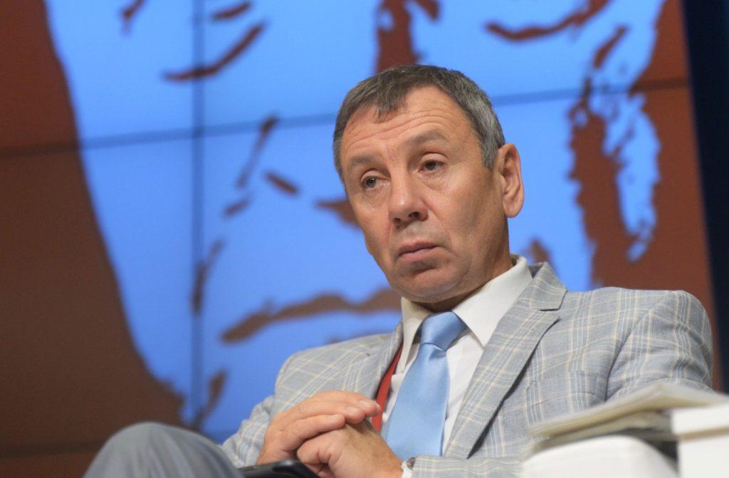 Сергей Марков: «Имеет смысл сомневаться в том, что новый президент Армении будет ориентирован на хорошие отношения с Россией»