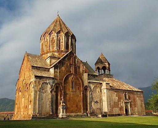 Фарида Мамедова: «Армяне всегда фальсифицировали историю Кавказской Албании»