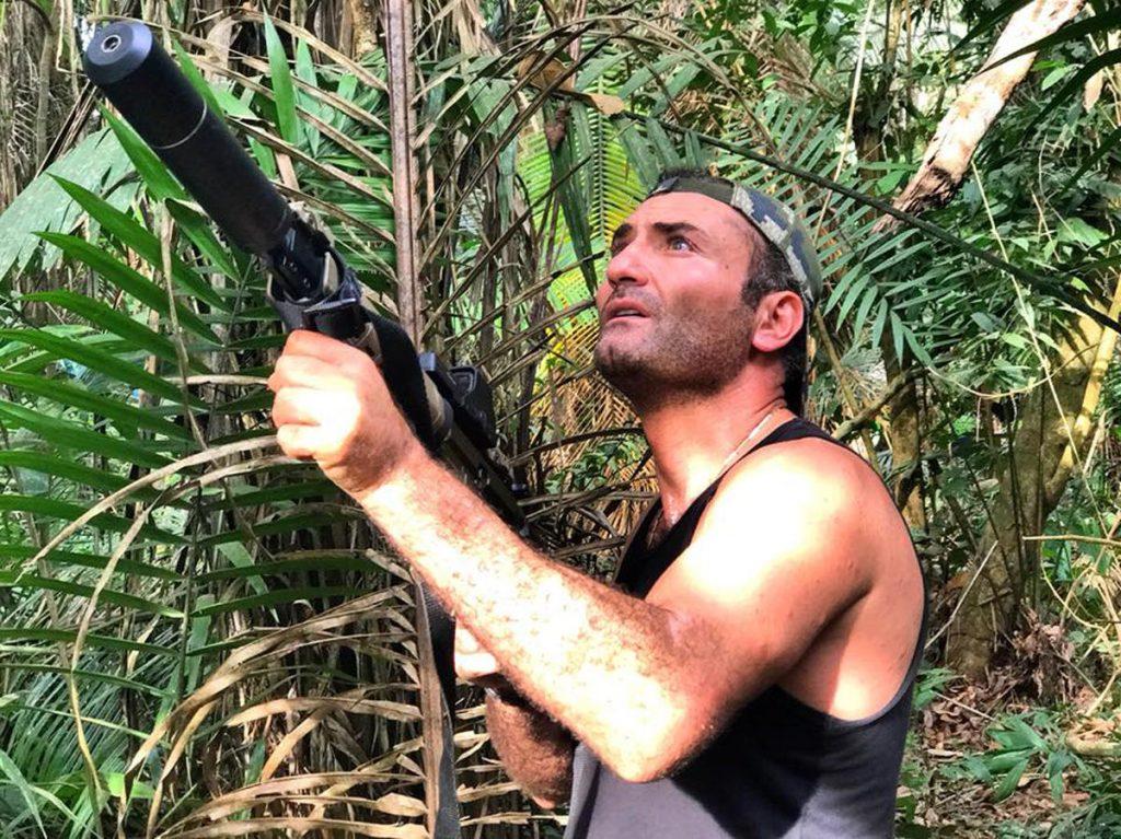 Всемирно известный охотник Фаиг Бабанлы: «Для повышения интереса к Азербайджану в мире на передний план нужно выдвинуть человеческий фактор»