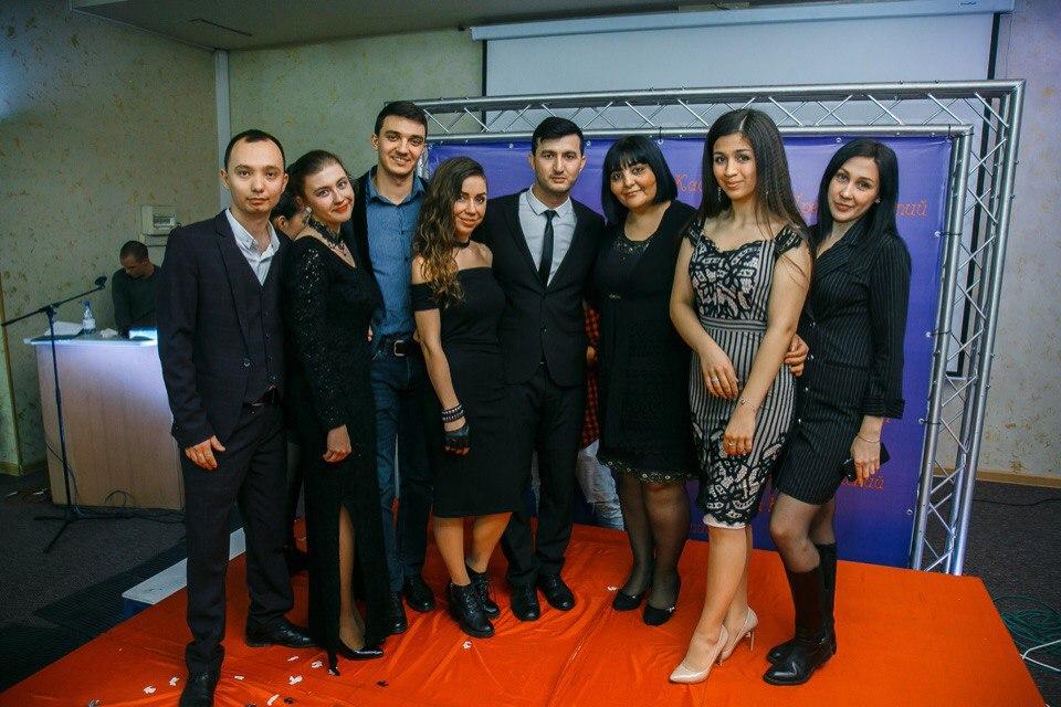 В Астрахани подвели итоги Молодежного фестиваля «Премия Каспий – 2018»