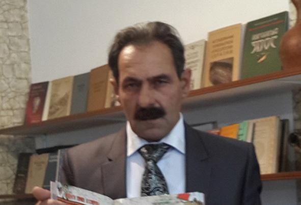 Рахматулла Бабаев: «Азербайджанский народ сделал правильный выбор»