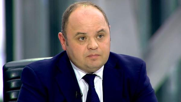 Азербайджанец Руслан Тагиев назначен министром строительного комплекса Московской области