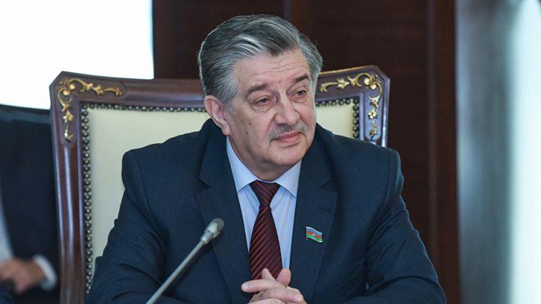 Михаил Забелин: «Тяга к русскому языку, к русской культуре в Азербайджане достаточно высока» (ИНТЕРВЬЮ)